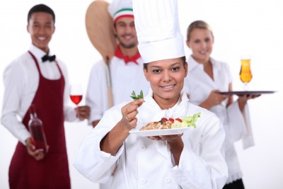 Catering Temp Staffing