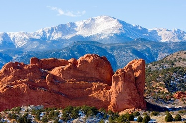 Find A Job Near Garden Of The Gods