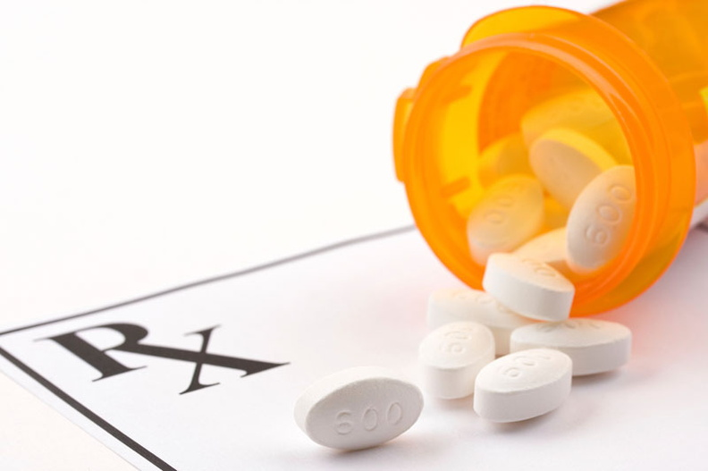 opioids in the workplace