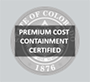 Premium Cost Containment Certification